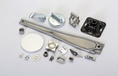 Our specialty is to make Custom Fasteners.  And we always help our customers save tooling costs as much as we can.